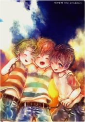Mother3 by kinao2