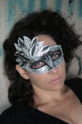 mask 4 by Naamonet-Stock