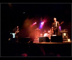 Alkaline Trio 1 by penguinclair