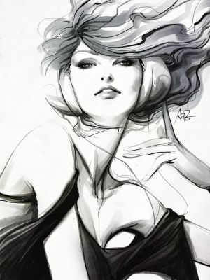 Pepper Bella by Artgerm