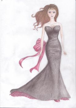 Dress by Chemicance