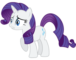 Rarity Vector - ALIENS? by Anxet