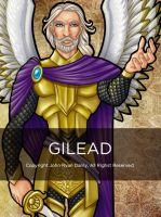 The Danly Series: Gilead by tremary by tremary