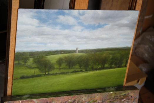 Moy tower by rorsdors