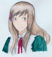 APH: Hungary by Melodious-Artist