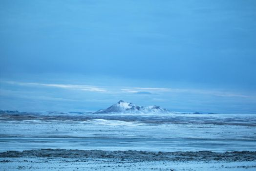 Icelandic Blue by vlad-m