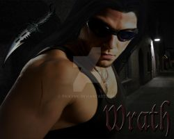 Wrath by Pickyme