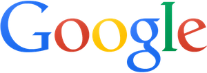 New Google Logo by Brebenel-Silviu