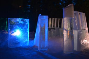 Ice sculpture 77 by Roxy-the-art-nut