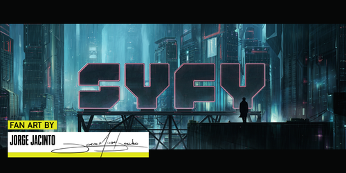 SyFy by JJcanvas