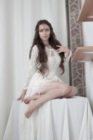 White Witch 11 by Mihaela-VStock