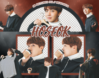 Pack Png 993 // J-Hope (BTS) by BEAPANDA