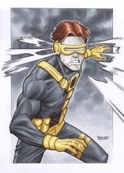 Cyclops by Bambs79
