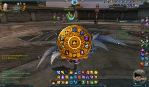 Serenity FW Private server -Daily Login lottery by linzfrances
