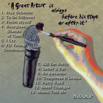 Work of Art back cover by Ultimaodin