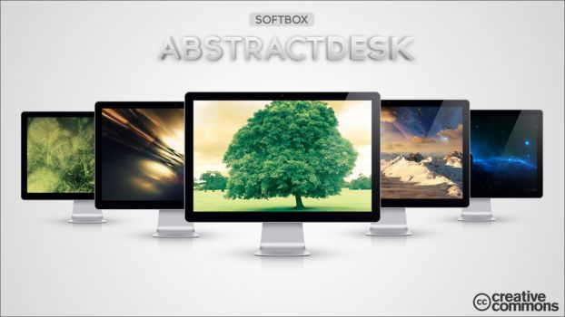AbstractDesk by Softboxindia