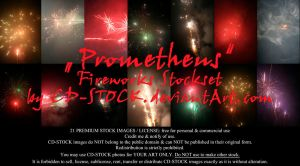 Prometheus by CD-STOCK Premium Set by CD-STOCK