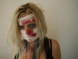 Blood 1 - Stock by Rosenrot-Photography