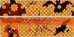 Halloween Brushes. by Coby17