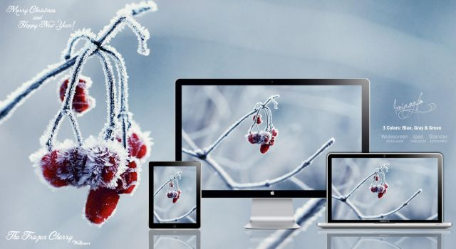 The Frozen Cherry by IrvingGFM