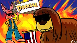 Media Hunter: Doogal by starlightv