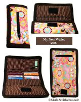New Wallet 2009 by chat-noir