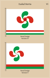 (Fictional) Basque Country VI by Expect-Delays