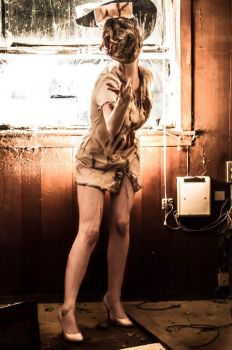 Silent Hill Nurse by Photographer5D