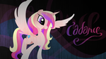 Cadance Wallpaper by DigTajMahal