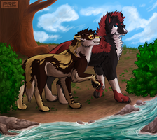 [C] Peace of Mind by preimpression