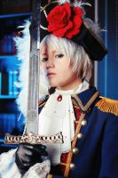Prussia Austria I by angriberen
