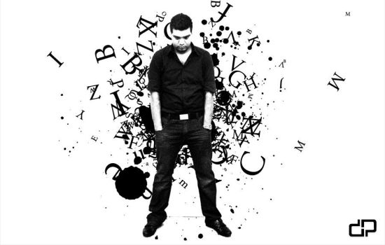 B AND W by D4DESIGNS