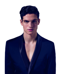 001 | png - Daniel Sharman by credulously