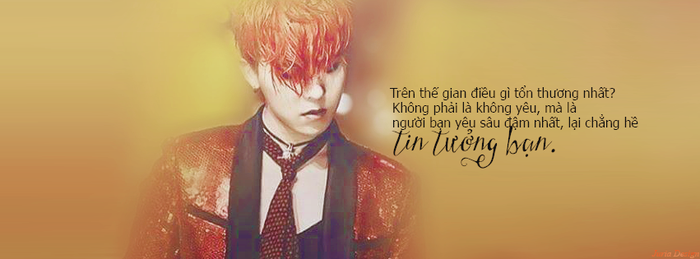 G-Dragon Quotes by Juria-Designer