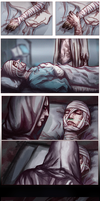 The Evil Within | Laura and Ruben by CatrineNice