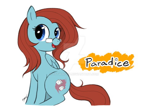 Paradice Again by sotwnisey