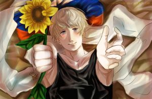 Hetalia India x Reader x Russia (Part Two) Lemon by Fanficgal99 on