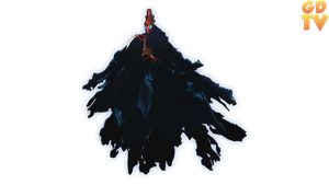render png images Mephisto by GamingDeadTv