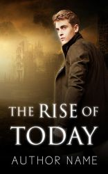 The Rise of Today Premade Cover by Everpage