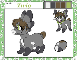 Twig Approval by Linoace-Projects