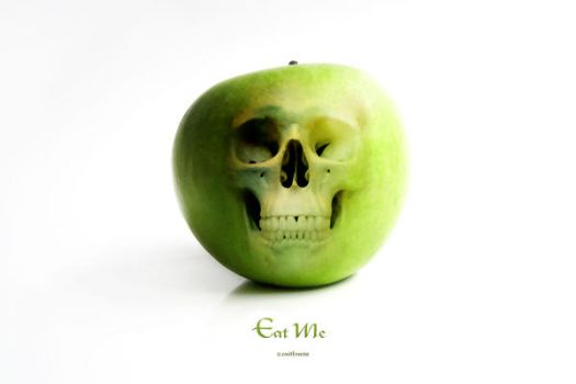 Eat Me by caithness155