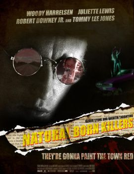 Natural Born Killers by boogiepop