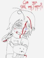 APH - .Finally Snapped. by girl-next-door13