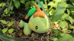 Turtwig by JudgeChaos