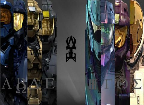 Red vs. Blue: Freelancer AI's (Updated Version) by DaliShepard2154