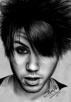 Ryan Ross completed. by ohthepainthepain
