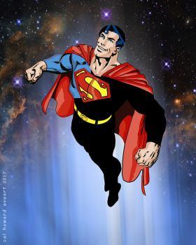 Superman 2 by AVAdesign