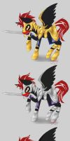 Protector by TwigPony