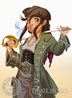 .: Talk like a pirate day 2017 :. by PirateHearts