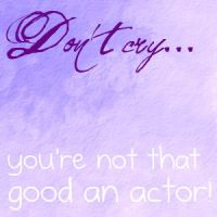 Whose line is it anyway? Icon3 by Jazeemynn